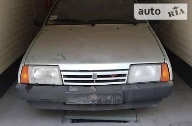 Седан ВАЗ 21099 1998 в Николаеве