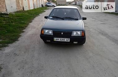 Седан ВАЗ 21099 2000 в Виннице