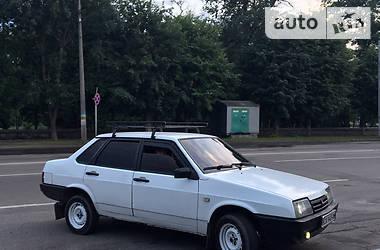 Седан ВАЗ 21099 1993 в Золотоноше