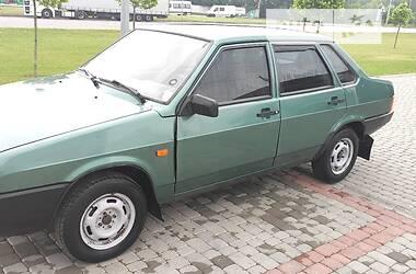 Седан ВАЗ 21099 2006 в Львове