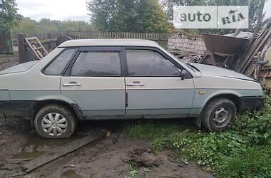 Седан ВАЗ 21099 2000 в Славуте