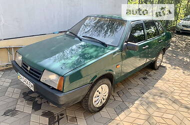 Седан ВАЗ 21099 2006 в Одесі