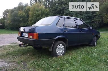 Седан ВАЗ 21099 2004 в Вінниці