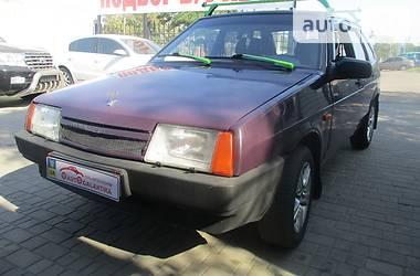 ВАЗ 2109 1998 в Николаеве