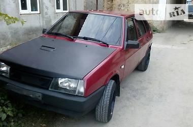 ВАЗ 2109 1992 в Херсоне