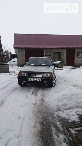 Lada (ВАЗ) 2109 2006 года в Тернополе