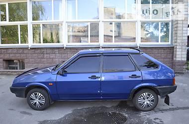 ВАЗ 2109 2001 в Киеве