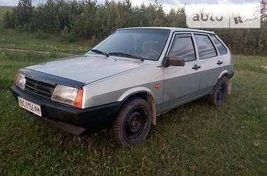 ВАЗ 2109 2006