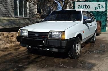 ВАЗ 2109 1992 в Олешках