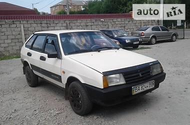ВАЗ 2109 1991 в Кропивницком