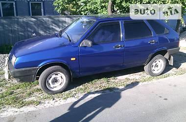 ВАЗ 2109 1988 в Сумах