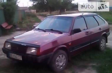 ВАЗ 2109 1996 в Луганске