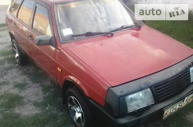 ВАЗ 2109 1988 в Черкассах