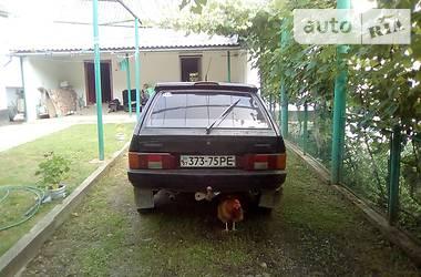ВАЗ 2109 1990 в Ужгороде