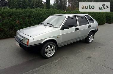 ВАЗ 2109 1987