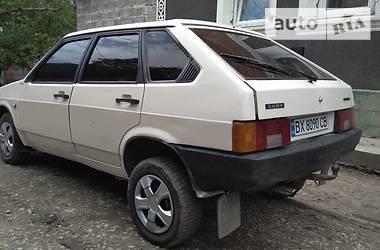 ВАЗ 2109 1988