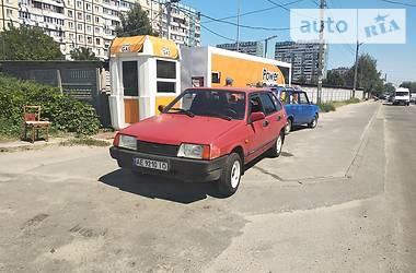 ВАЗ 2109 1992 в Днепре