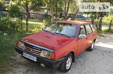 ВАЗ 2109 1996 в Тульчине