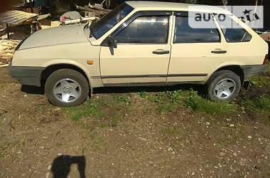 ВАЗ 2109 1997 в Ужгороде