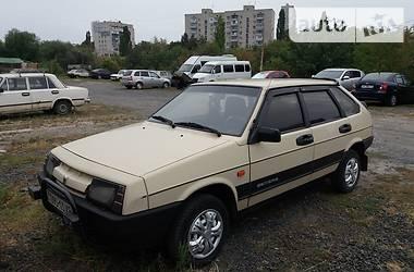 ВАЗ 2109 1988 в Харькове
