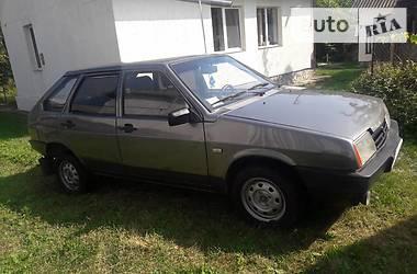 ВАЗ 2109 1990 в Черновцах