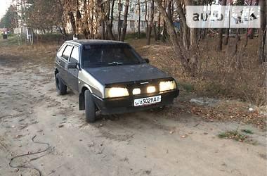 ВАЗ 2109 1993 в Боярке