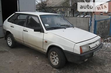 ВАЗ 2109 1992 в Новоархангельске