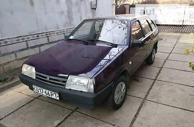 ВАЗ 2109 1999 в Мукачево