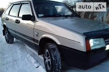ВАЗ 2109 1999 в Прилуках