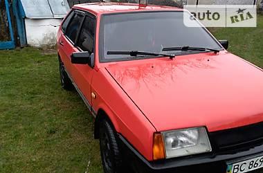 ВАЗ 2109 1992 в Радехове