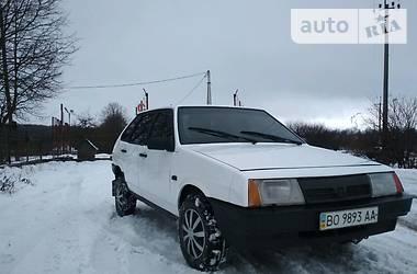 ВАЗ 2109 1992 в Борщеве