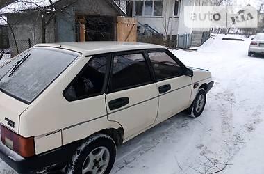 ВАЗ 2109 1995 в Подгайцах
