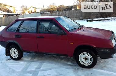 ВАЗ 2109 1995 в Радехове