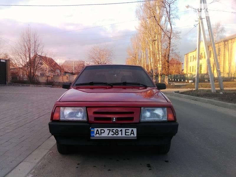 Lada (ВАЗ) 2109 1993 года в Запорожье