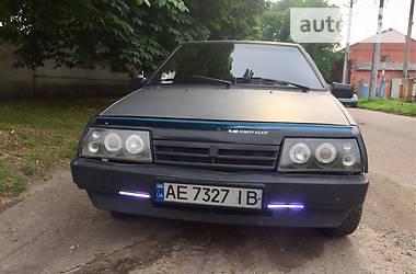 ВАЗ 2109 1990 в Олександрії