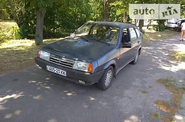 ВАЗ 2109 1990 в Харкові