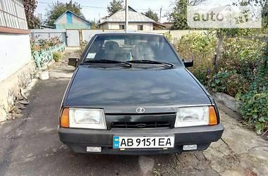 ВАЗ 2109 1998 в Виннице