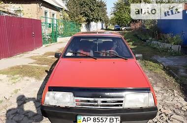 ВАЗ 2109 1992 в Запорожье