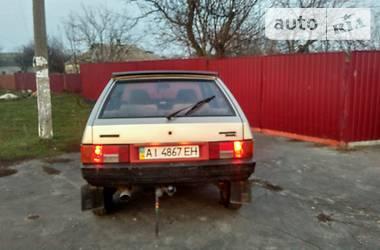 ВАЗ 2109 1989 в Барышевке