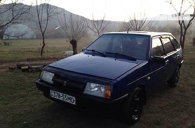 ВАЗ 2109 1989 в Косове
