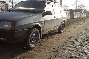 ВАЗ 2109 2007 в Шепетовке