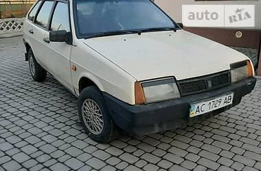 ВАЗ 2109 1996 в Ровно