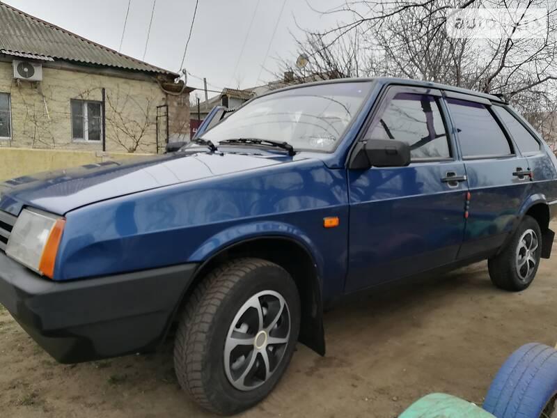 ВАЗ 2109 2008 в Николаеве