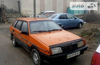 ВАЗ 2109 1988 в Полонном
