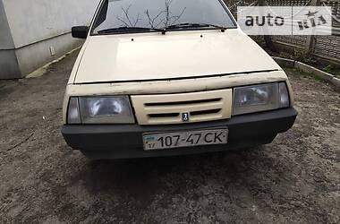 ВАЗ 2109 1991 в