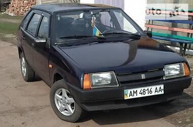 ВАЗ 2109 1989 в Нежине