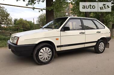 ВАЗ 2109 1992 в Могилев-Подольске