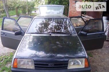 ВАЗ 2109 1990 в Виннице