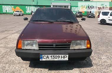 ВАЗ 2109 2006 в Черкассах