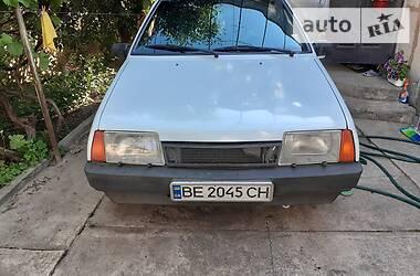 ВАЗ 2109 1993 в Вознесенске